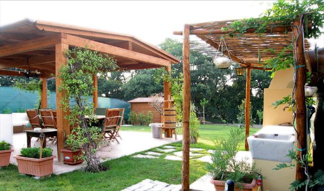 BLOB - giardino